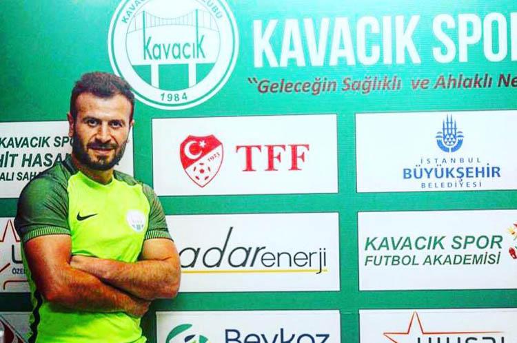 Kavacıkspor sezonun ilk çalışmasını yaptı