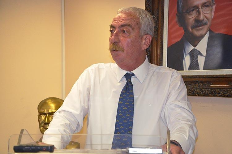 CHP Beykoz İlçe Başkanı Düzgün taburcu edildi