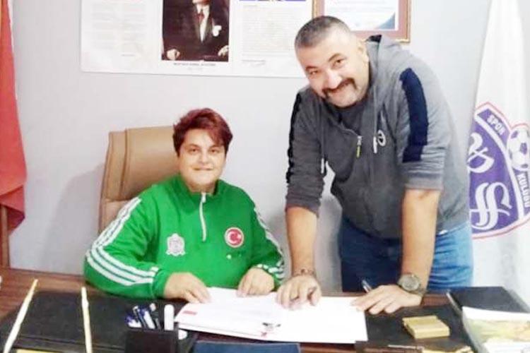 Rüzgarlıbahçe'de futbol Özkan Baş'tan sorulur