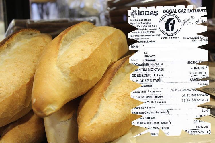 Beykoz'daki ekmek kavgasında kim haklı?