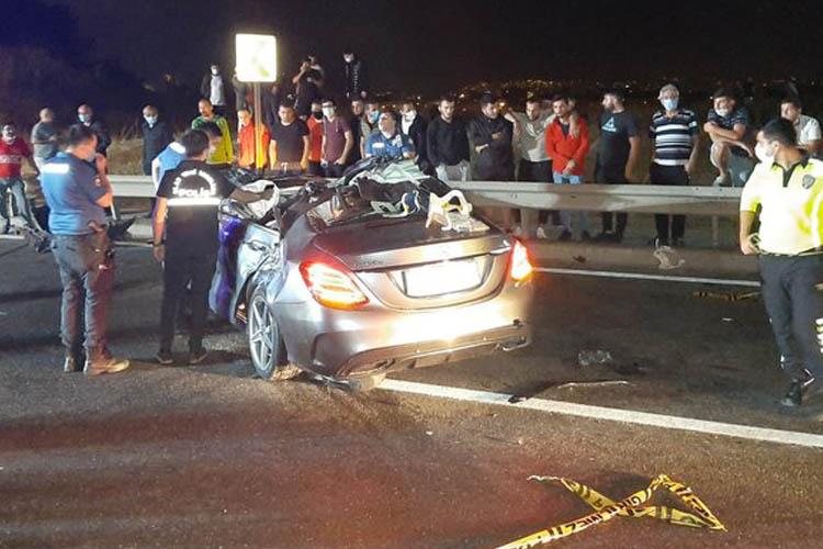 Beykoz'da kanlı gece 3 ölü 3 yaralı