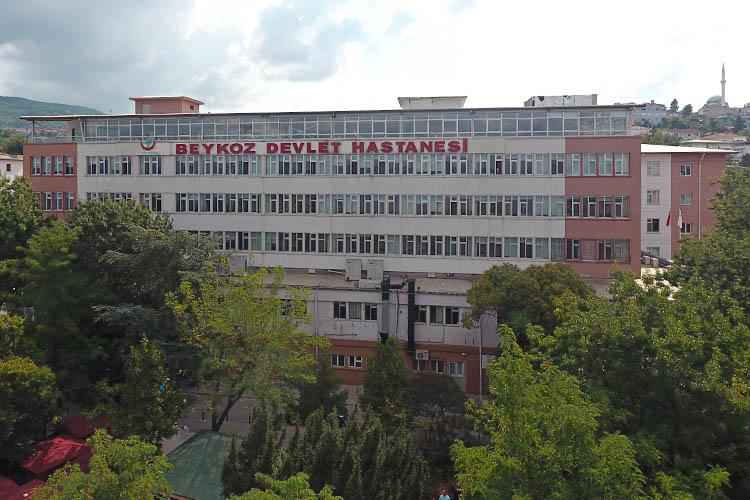 Beykoz Devlet Hastanesi'nden ne istiyorlar?