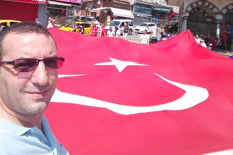 Beykoz'da AK Parti'ye bu tepki niye?