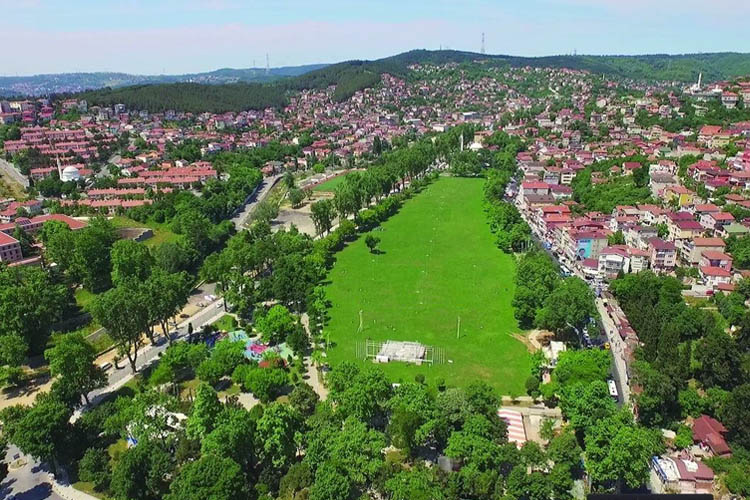 Beykoz Belediyesi veto kararını ti'ye aldı