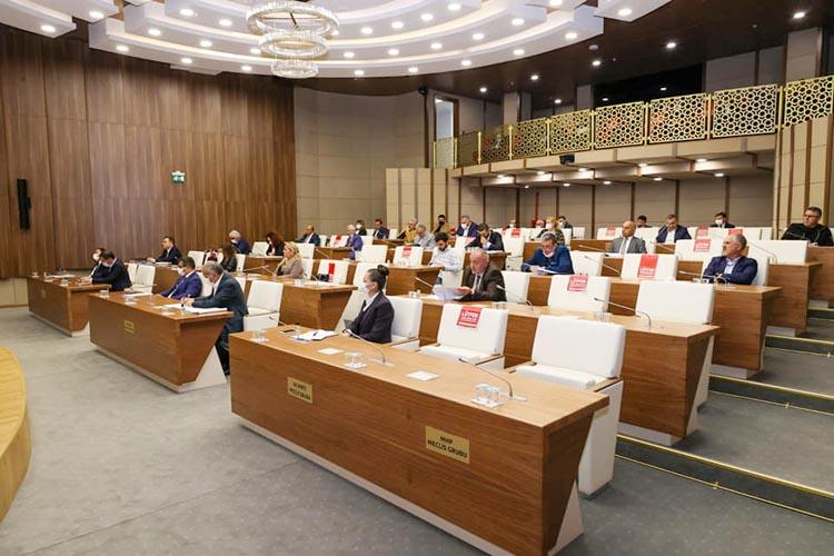 Beykoz'un 2022 yılı bütçesi 12 milyon TL arttı