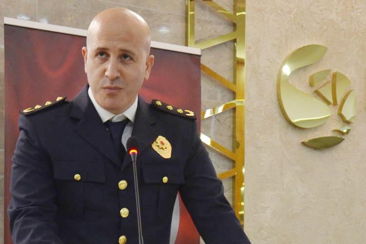 Beykoz'da asayiş... Emniyet Müdürü rakamları açıkladı...