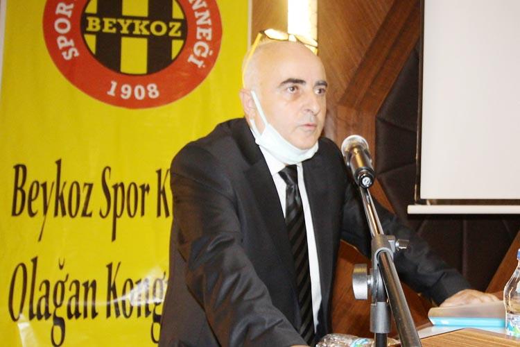 Beykoz Spor Kulübü'nde borç 2 milyon 600 bin USD
