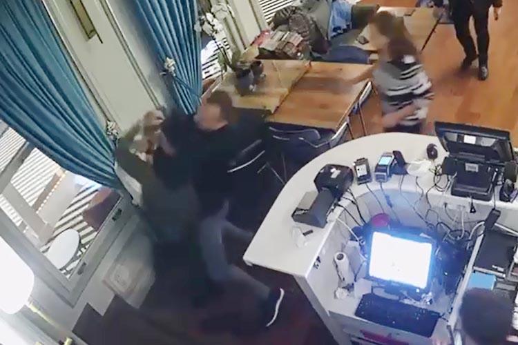 Beykoz'da yaşanan alıkoyma olayının perde arkası