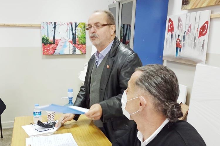 Beykoz Halk Eğitim Merkezi'nde kongre heyecanı